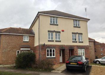 Thumbnail 3 bed terraced house for sale in Flaxley Gate, Monkston, Milton Keynes, Buckinghamshire