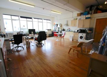 Thumbnail 1 bed flat to rent in Kingsland Road, Hackney
