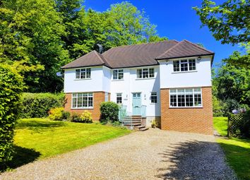 Thumbnail 5 bed detached house for sale in Firs Walk, Tewin, Welwyn