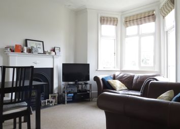 Thumbnail 2 bedroom flat to rent in Rosendale Road, West Dulwich