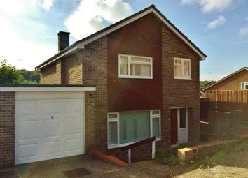 Thumbnail 4 bed detached house to rent in Osprey Gardens, Selsdon, South Croydon