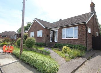 Thumbnail 3 bed bungalow for sale in Dane Court Gardens, Broadstairs