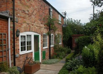 Thumbnail 2 bed cottage to rent in Atwick Road, Hornsea, East Yorkshire