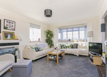 Thumbnail 2 bed flat for sale in Leigham Hall Parade, Streatham High Road, London