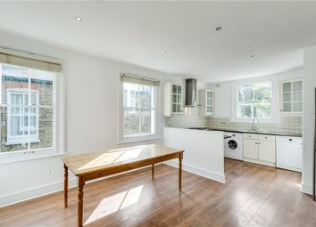 Thumbnail 3 bed flat to rent in Harbord Street, London