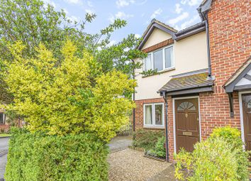 Thumbnail 1 bed semi-detached house for sale in Torridge Drive, Didcot
