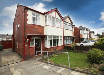 Thumbnail 3 bedroom semi-detached house for sale in Hill Cot Road, Sharples, Bolton, Lancashire