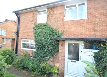 Thumbnail 3 bed semi-detached house for sale in Denmead Road, Southampton, Hampshire