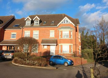 Thumbnail 2 bed flat for sale in Hawkeswell Drive, Kingswinford