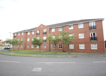 Thumbnail 2 bedroom flat for sale in Lynmouth House, Welland Road, Hilton