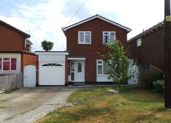 Thumbnail Detached house to rent in Waarden Road, Canvey Island