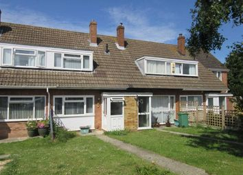 Thumbnail 2 bed terraced house to rent in Woburn Avenue, Tuffley, Gloucester