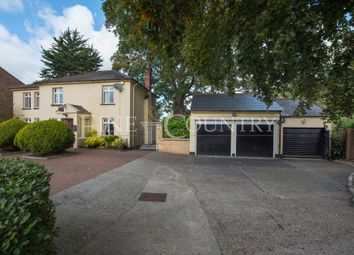 Thumbnail 4 bed detached house for sale in Widford Road, Chelmsford