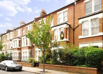Thumbnail 1 bed flat to rent in Sulgrave Road, Shepherd's Bush