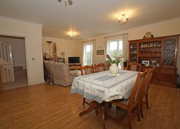 Weevil Lane, Gosport PO12. 5 bed town house for sale