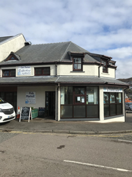 Thumbnail Restaurant/cafe for sale in Mallaig