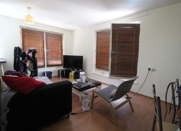 Thumbnail 1 bed flat to rent in 70 Nile Street, London