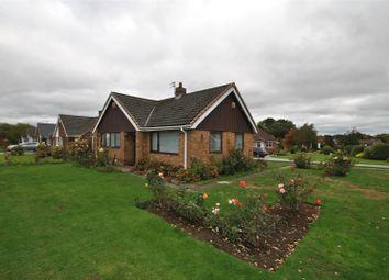 Thumbnail 2 bed bungalow for sale in Highfield Avenue, Appleton, Warrington