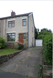 Thumbnail 3 bed semi-detached house to rent in Sundown Ave, Bradford