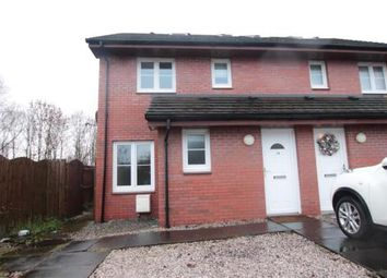 Thumbnail 3 bedroom town house to rent in Nith Path, Cleland, North Lanarkshire