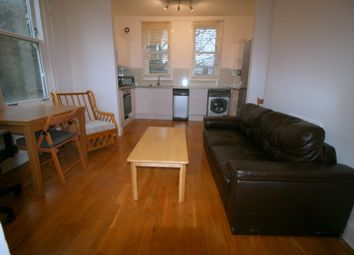 Thumbnail 3 bed flat to rent in Cathchart Hill, London