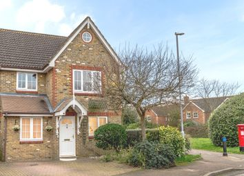 Thumbnail 5 bed detached house for sale in Northweald Lane, Kingston Upon Thames