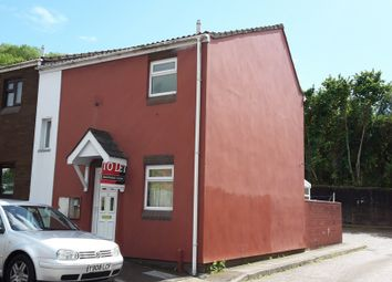 Thumbnail 2 bed terraced house to rent in Carbonne Close, Monmouth