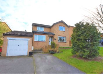 4 bed detached house for sale in Peregrine Avenue, Morley, Leeds, West Yorkshire LS27