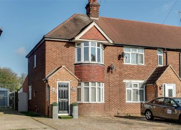 Thumbnail 3 bed end terrace house for sale in Cowdray Avenue, Colchester