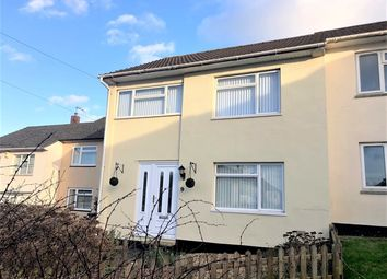 Thumbnail 3 bed semi-detached house for sale in Jerrard Crescent, Honiton