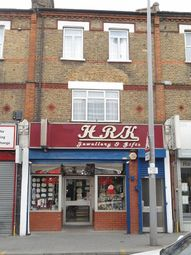 Thumbnail Commercial property for sale in Hoe Street, Walthamstow Central