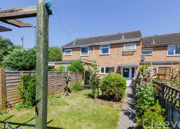 Thumbnail 3 bed terraced house for sale in Kingswood Close, Bishops Cleeve, Cheltenham