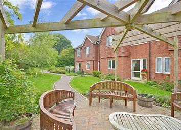 Thumbnail 1 bed property for sale in Station Road, Petworth, West Sussex
