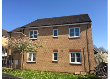 Thumbnail 2 bedroom maisonette for sale in 11 Powdertree Square, Cottagewell Court, Northampton, Northamptonshire