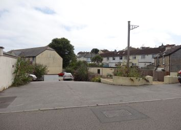 Thumbnail Land for sale in Development Site For 3 Detached Houses, Penbeagle Way, St Ives