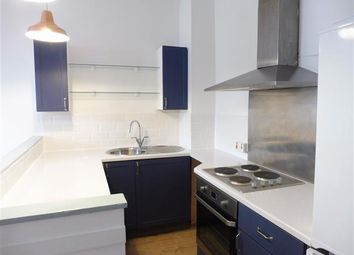 Thumbnail 2 bed maisonette to rent in Victoria Grove, Southsea