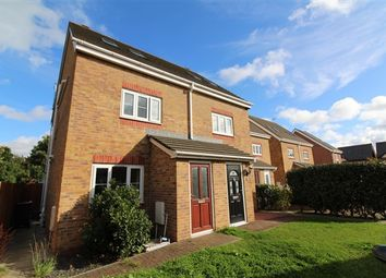 Thumbnail 3 bed property for sale in Hadleigh Drive, Barrow In Furness