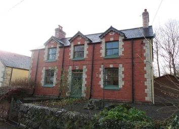 Thumbnail 3 bed property to rent in Llanelidan, Ruthin
