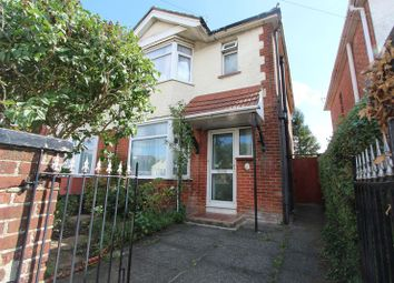 Thumbnail 3 bed semi-detached house for sale in Rampart Road, Southampton