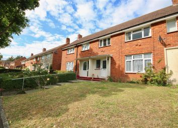 Thumbnail 3 bed terraced house for sale in Beverston Road, Cosham, Portsmouth