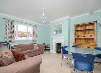 Thumbnail 2 bed flat to rent in Montana Road, London