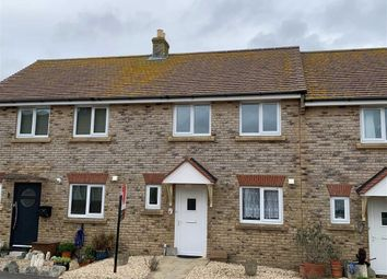 Thumbnail 2 bedroom terraced house to rent in Sandholes, Portland, Dorset