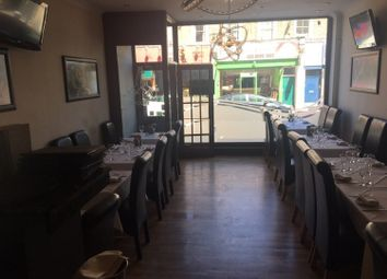 Thumbnail Restaurant/cafe for sale in Forest Hill, South East London