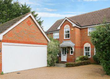 4 bed detached house for sale in Edgbaston Drive, Shenley, Radlett WD7