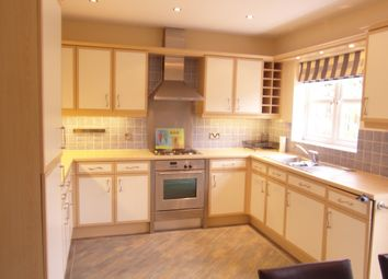 Thumbnail 4 bed town house to rent in Martins Court, York