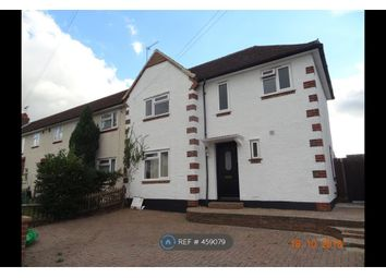 3 bed semi-detached house to rent in Holmcroft Way, Bromley BR2
