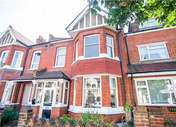 Thumbnail 5 bed terraced house for sale in Gartmoor Gardens, London