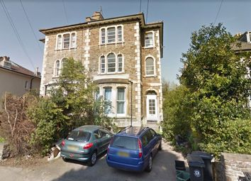 Thumbnail 2 bed property to rent in Redland Road, Redland, Bristol