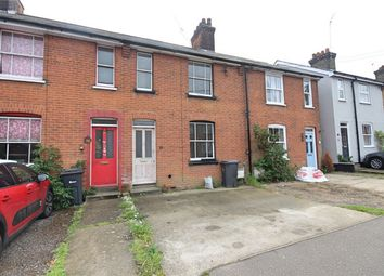 Thumbnail 2 bed terraced house to rent in Guithavon Road, Witham, Essex