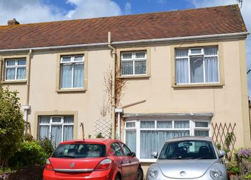 Thumbnail 1 bed flat to rent in King Street, Combe Martin